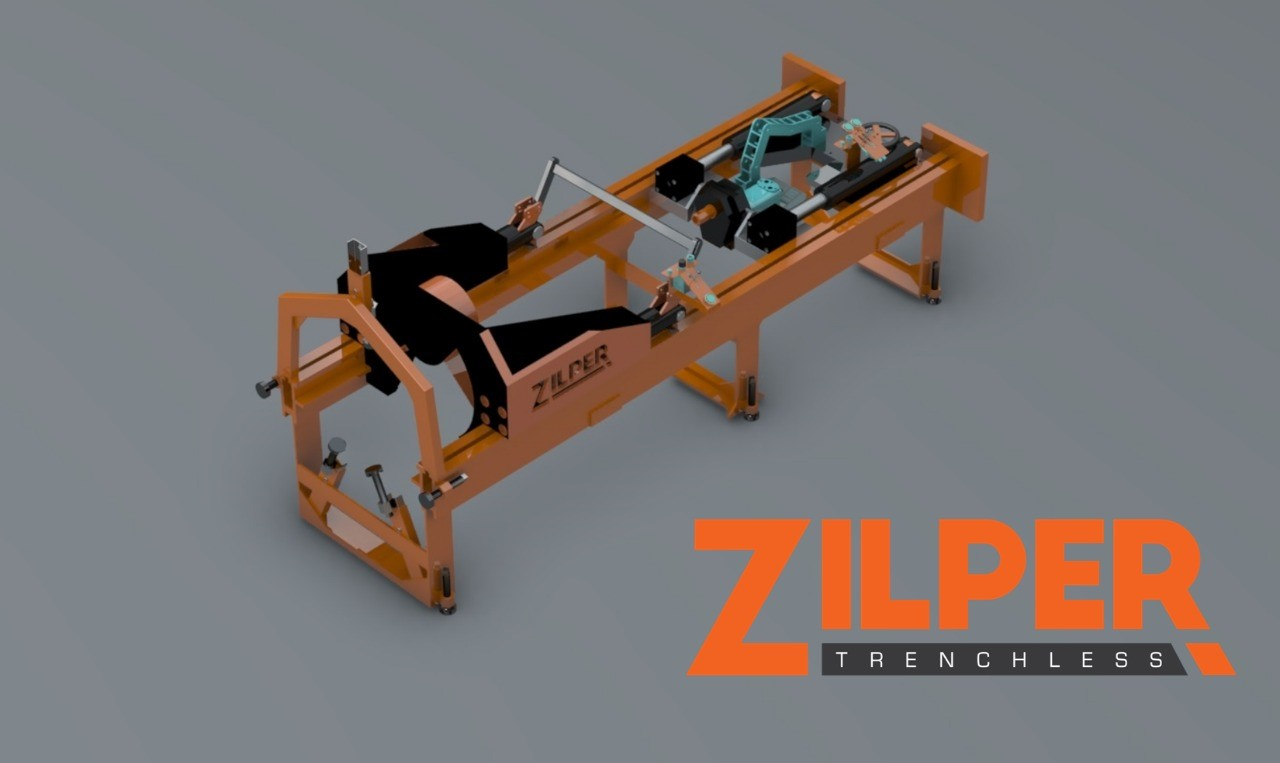 Foto Zilper Trenchless